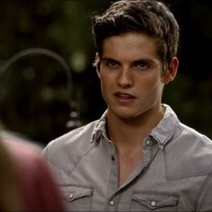 Daniel Sharman #theoriginals