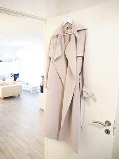 How to build the perfect wardrobe | eirin kristiansen
