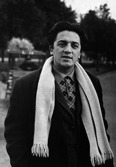 Fellini - An Icon in the movie industry  Which of his movie it's your favorite one?