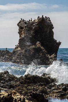Corona del Mar - California