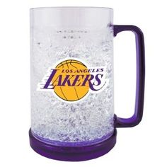 Los Angeles Lakers Freezer Mug