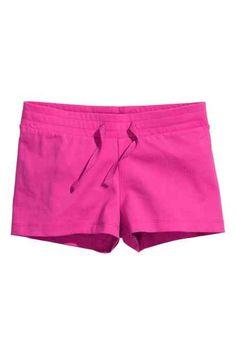 Pantalón corto de pijama