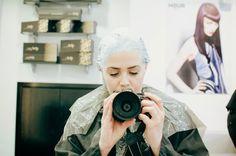 RUSH Hair Salon - Loughton, Essex http://www.beingashleigh.com/2015/03/rush-hair-salon-loughton-essex.html #hair #blonde #salon #rushhair #salon #browntoblonde #lob #beauty