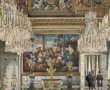 Les Tuileries grands décors d'un palais disparu