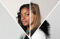 Mooi initiatief en mooi gebruik van foto's: WOMEN Inc.