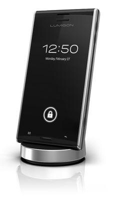 Lumigon T2、デンマークの会社。まだ発売されていないが注目!