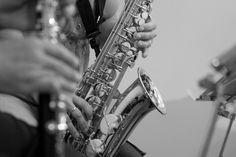 Saxo y clarinete. Taller de orquesta en www.elviolin.com
