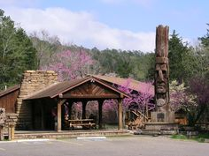 Forest Heritage Center