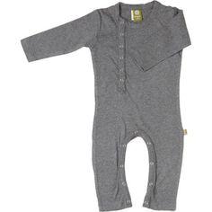 Amazon.com: Nui Organics Una Romper - Infant Boys': Clothing