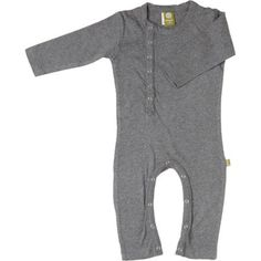 Amazon.com: Nui Organics Una Romper - Infant Boys': Clothing
