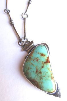 Necklace Pendant  Arrowhead  Sterling Silver  by rmddesigns, $185.00