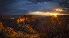 Sunce izlasci i zalasci - Page 35 Grand Canyon Arizona, Grand Canyon National Park, National Parks, Monument Valley, Sunrise, Places To Visit, Explore, Mountains, World