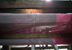 Modified Power loom production Loom Machine, Electric Power, Loom Weaving, Power Loom, Loom, Weaving, Knitting Looms, Loom Knitting