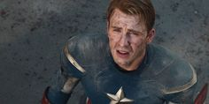 Chris Evans responde sobre se deixa ou não o manto de Capitão América