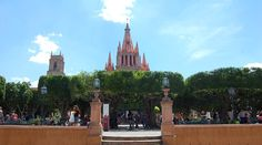 10 Things to do with Kids in San Miguel de Allende, Mexico
