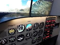 56 Best Simulator images in 2017   Airplanes, Aircraft, Airplane