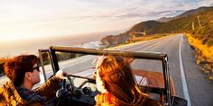 Monterey County: 11 Reasons to Escape to California's Coast with the Most