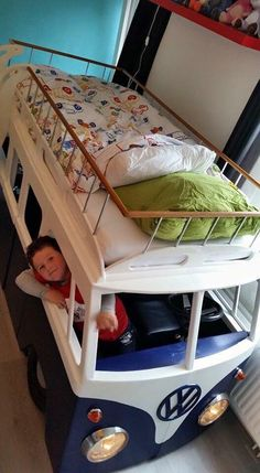 100 great kids bunk bed designs www. Source by designlisticle Kids Bedroom Designs, Bunk Bed Designs, Boy Room, Kids Room, Kids Bunk Beds, Cool Beds, Cool Rooms, Kids Furniture, Furniture Market