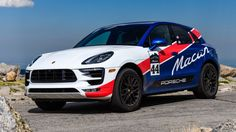 2017 Porsche Macan GTS First Drive - Autoblog                              …