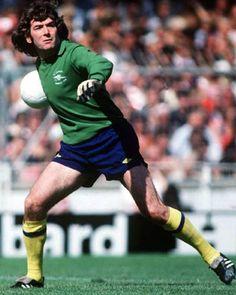 Pat Jennings, Arsenal FC