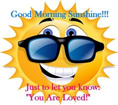 143 Best Good Morning Sunshine Images Drawings Hello Sunshine