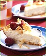 WeightWatchers.com: Weight Watchers Recipe - Coconut Cream Pie