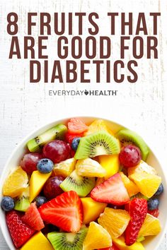 Forbidden fruit? Not if you make the right choices. These favorites are low-carb, low on the glycemic index, and good for your diabetes diet plan. Diabetic Meal Plan, Diabetic Recipes, Easy Snacks, Healthy Snacks, Diabetic Friendly Desserts, Sugar Free Diet, Green Fruit, Daily Vitamins, Summer Fruit