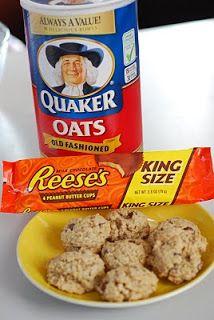 Tales of Domestica: Quaker Oat Sale Creation...