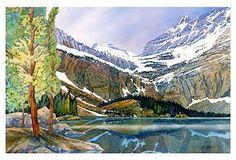 Gary Spetz, Grinnell Lake