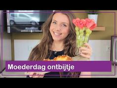 Choco croissants + fruitspiesjes - Foodgloss - YouTube