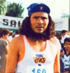 Los Mejores Maratonistas Mexicanos  El # 5 Salvador Garcia