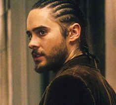 It's All About The Hair For Jared Leto cornrows from panic room ...