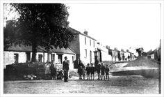 Naul Village circa 1940