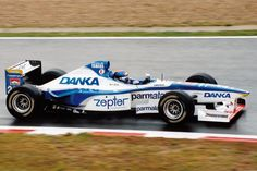 Yamaha Engines, F1 Racing, Racing Team, Damon Hill, Belgian Grand Prix, Team Arrow, F1 Drivers, First Car, Autos