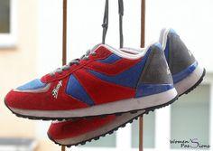 Women's passions: Hooy, Podsumowanie testów butów sportowych modelu Spider
