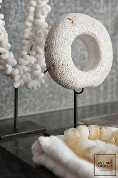 Woning Breda - Colinda Timmers Basil Pesto Recipes, Dining Table Design, Cabo, Modern Design, Desserts, House, Food, Tailgate Desserts, Deserts