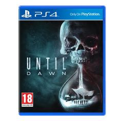 Was £57.56 > Now £18.00.  Save 69% off Until Dawn (PS4) #5StarDeal, #Adventure, #Games, #LowestEver, #Under25, #VideoGames