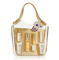 Elizabeth Taylor White Diamonds 7-Piece Gift Set (A $91 Value) at www.bonton.com