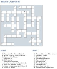Your sunday crossword puzzle social psychology follow this link standard puzzles use symmetric grids with lots of standard crossword words and a few words that ccuart Gallery