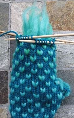 Thrummed mittens....quite possibly the most AMAZING mittens ever. by kristie