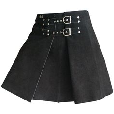 Roman Gladiator Warrior Leather Kilt Skirt with DHL Fast Delivery    • 100% New.  • Come in Black Color.  • Straps Closer with Buckles.  • Available