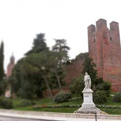 Castelfranco Veneto nel Treviso, Veneto