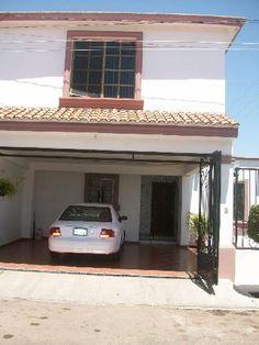Casa en Venta Fracc. Puente Real Cd. Obregón