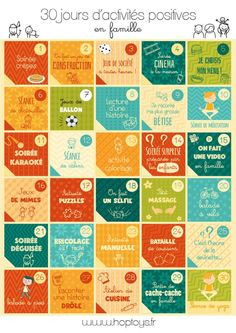 Le mur social d'Hop'Toys : les réseaux sociaux d'un coup d'œil.
