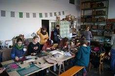 Website, Studio, Leather, Crafts, Home Decor, Homemade Home Decor, Crafting, Diy Crafts, Craft