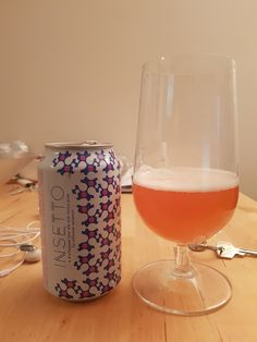 Insetto by Stillwater Artisanal