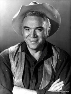 "lorne greene biography | Celebrity Grave: Actor Lorne Greene 1987 ""Bonanza"""