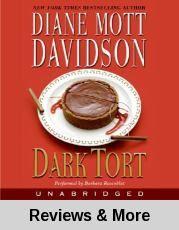 Dark tort [sound recording] / Diane Mott Davidson.