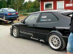 Nordic Saab 900GTR Tribute video, faster than  Pagani Zonda R... http://www.saabplanet.com/nordic-saab-900gtr-tribute-video/ #Saab #Tuning #Nordic
