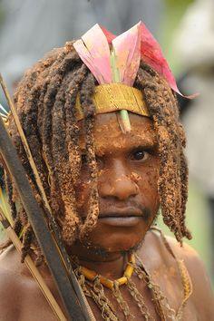 Papua New Guinea - Goroka Show www.papua-by-raz.co.il/papua פפואה גינאה החדשה